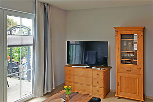 Appartment im Gutspark